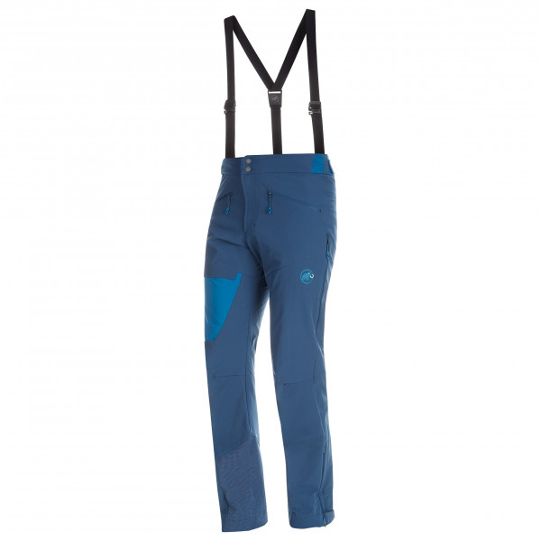 Mammut - Base Jump So Touring Pants - Turbyxa