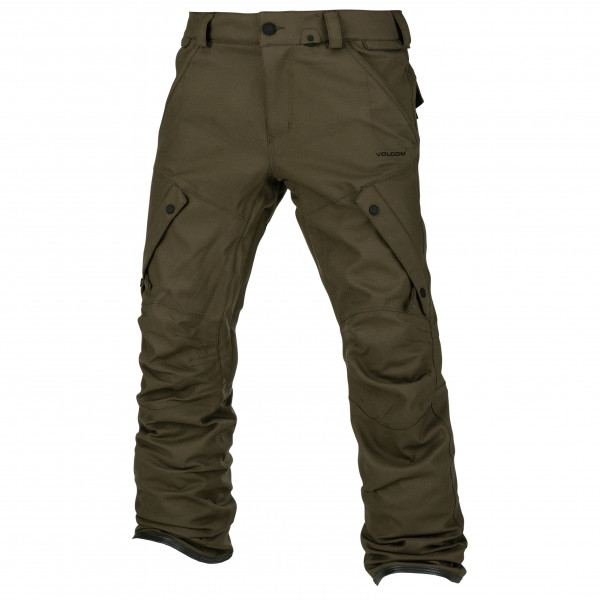 Volcom - Articulated Pant - Pantalon de ski