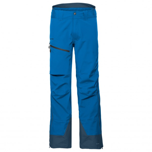 Vaude - Back Bowl Pants II - Hiihto- ja lasketteluhousut