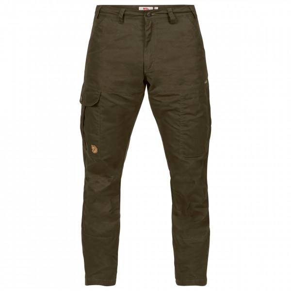 Fjällräven - Karl Pro Winter Trousers - Winter trousers