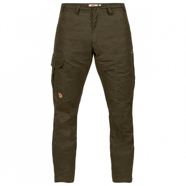 Fjällräven - Karl Pro Winter Trousers - Winterhose