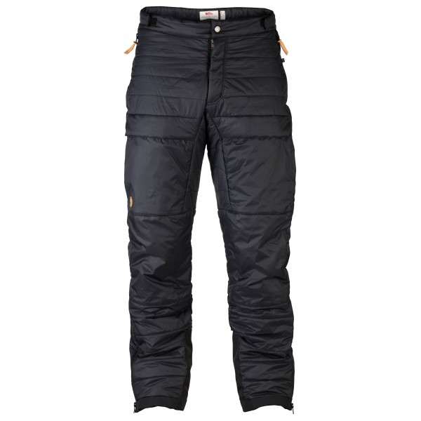 Fjällräven - Keb Touring Padded Trousers - Synthetic trousers