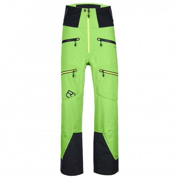 Ortovox - 3L Guardian Shell Pants - Skibukse