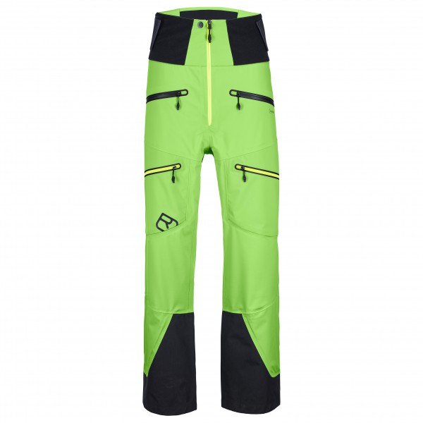 Ortovox - 3L Guardian Shell Pants - Skihose