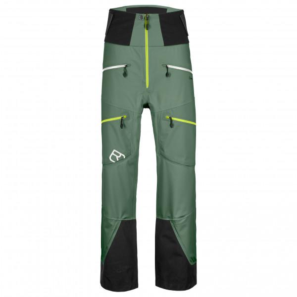 Ortovox - 3L Guardian Shell Pants - Ski trousers