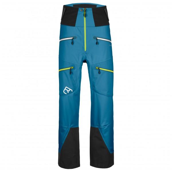 Ortovox - 3L Guardian Shell Pants - Skibukser