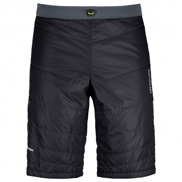 Ortovox - Piz Boè Shorts - Vinterbyxor