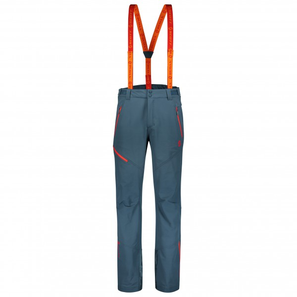 Scott - Pant Explorair Ascent - Mountaineering trousers