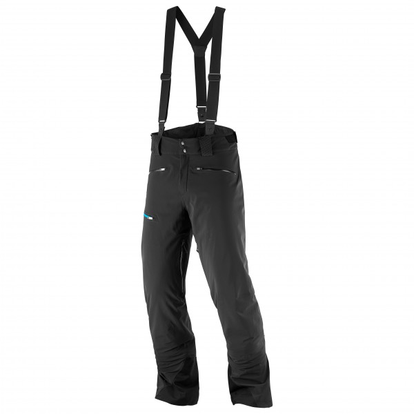 Salomon - S/Lab Whitefire Pant - Ski trousers