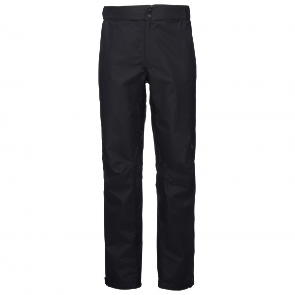 Black Diamond - Liquid Point Pants - Regnbukser