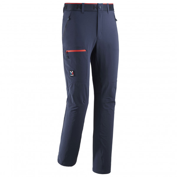 Millet - Trilogy One Cordura Pant - Mountaineering trousers