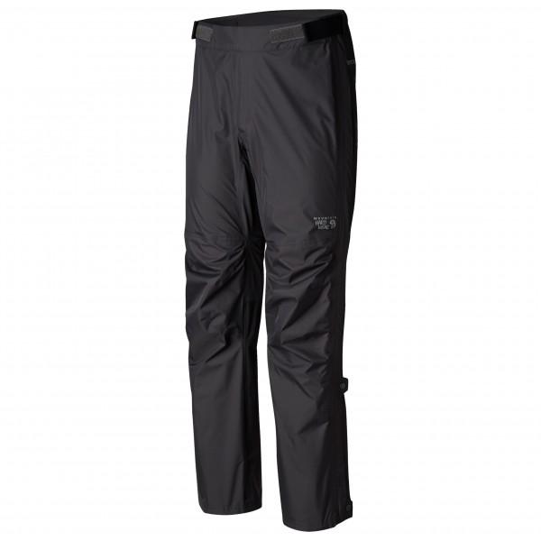 Mountain Hardwear - Exposure/2 Gore-Tex Paclite Pant - Regenhose