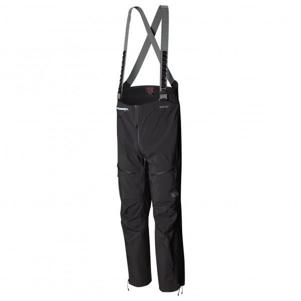 Mountain Hardwear - Exposure/2 Gore-Tex Pro Bib - Regnbukser