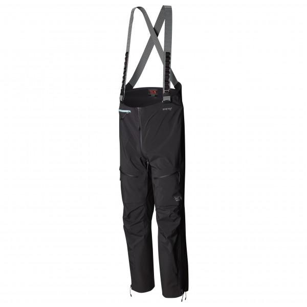 Mountain Hardwear - Exposure/2 Gore-Tex Pro Bib - Regnbyxor