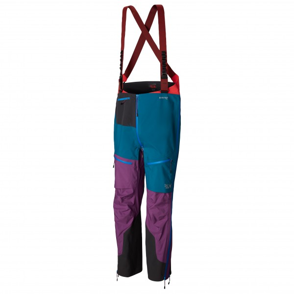 Mountain Hardwear - Exposure/2 Gore-Tex Pro Bib - Regenhose