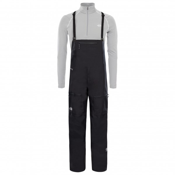 The North Face - Summit L5 GTX Pro F/Z Bib - Waterproof trousers