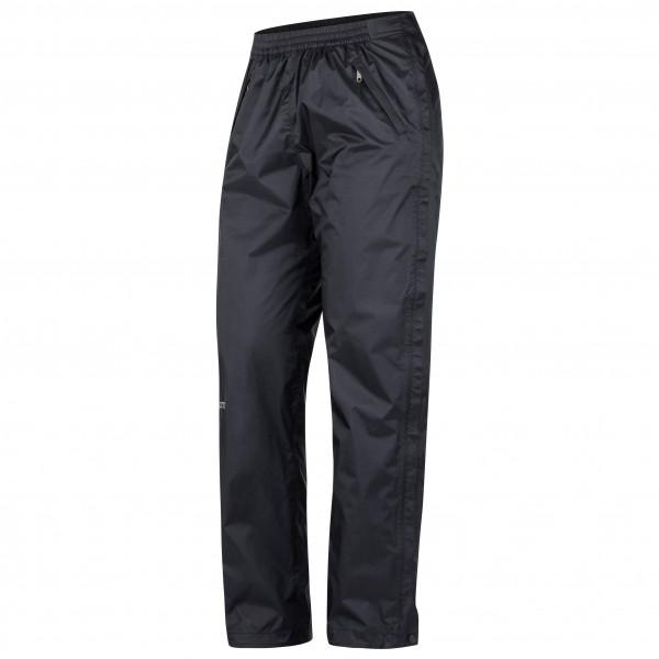 Marmot - Women's PreCip Eco Full Zip Pant - Waterproof trousers