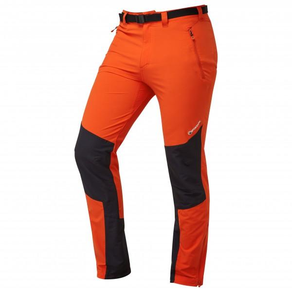 Montane - Alpine Stretch Pants - Retkeilyhousut