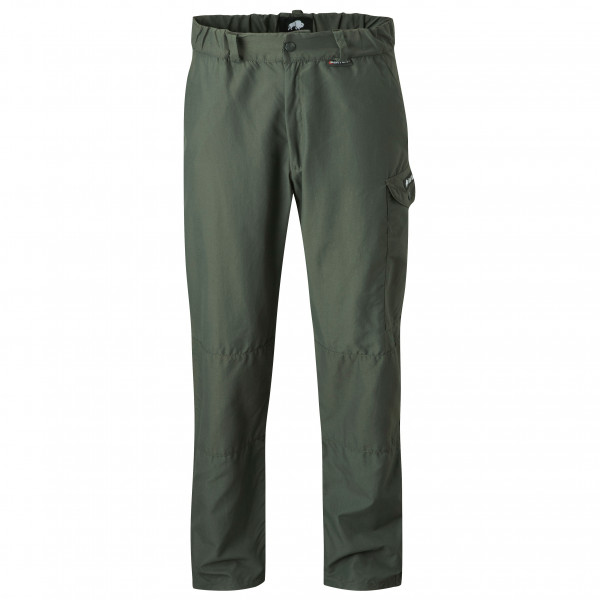 Buffalo - Travelite Trousers - Retkeilyhousut