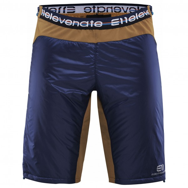 Elevenate - Zephyr Shorts - Kunstfaserhose