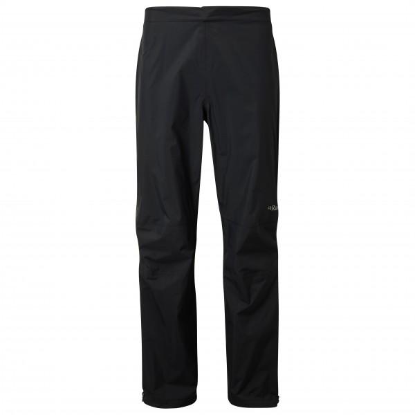 Rab - Downpour Plus Pants - Regnbukser