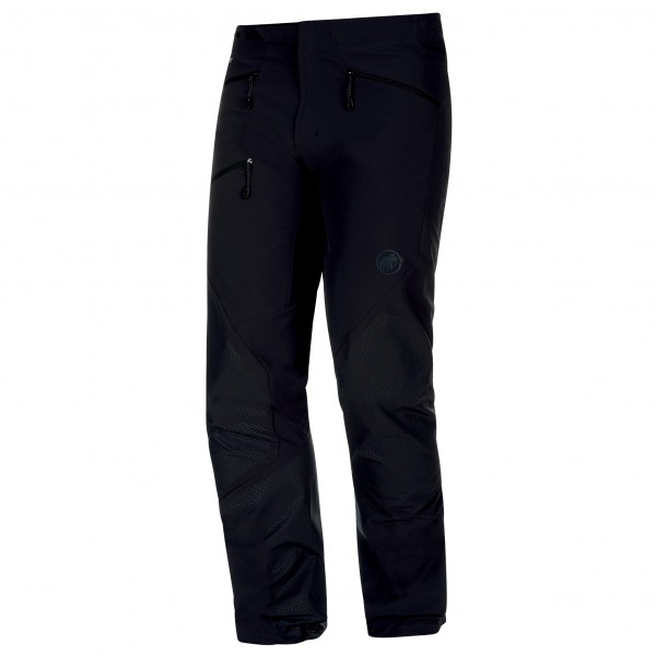 Mammut - Courmayeur SO Pants - Mountaineering trousers