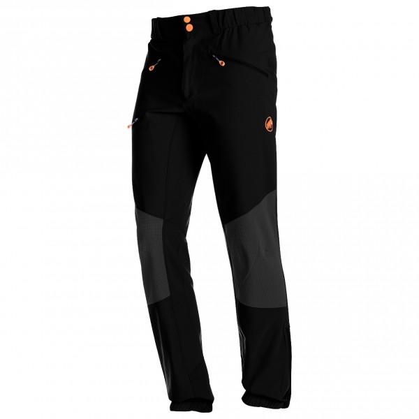 Mammut - Eisfeld Advanced SO Pants - Mountaineering trousers