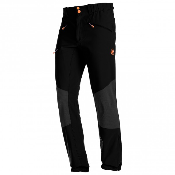Mammut - Eisfeld Advanced SO Pants - Turbyxa