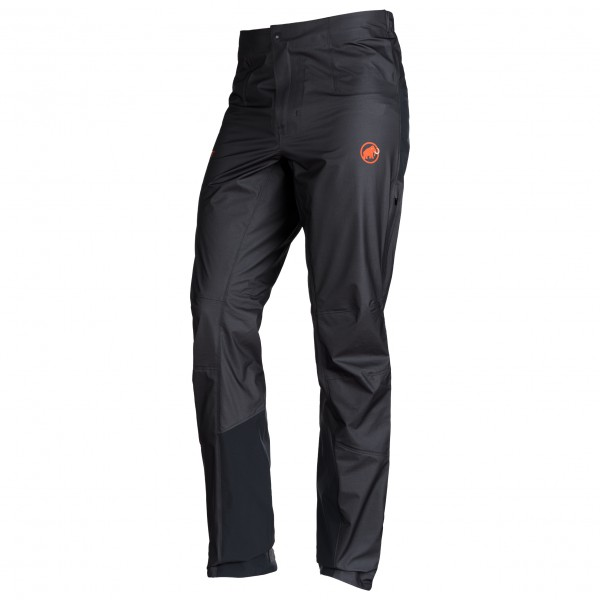 Mammut - Nordwand Light HS Pants - Regnbyxor