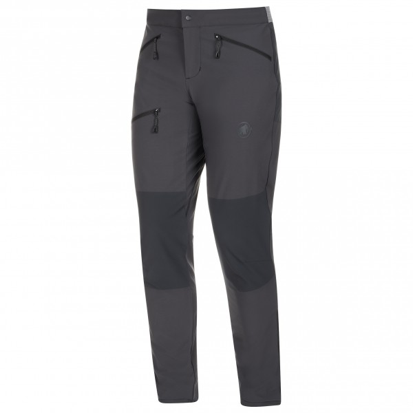 Mammut - Pordoi SO Pants - Turbukse