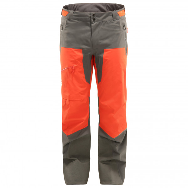 Haglöfs - Roc Rescue Pant - Pantalones impermeables