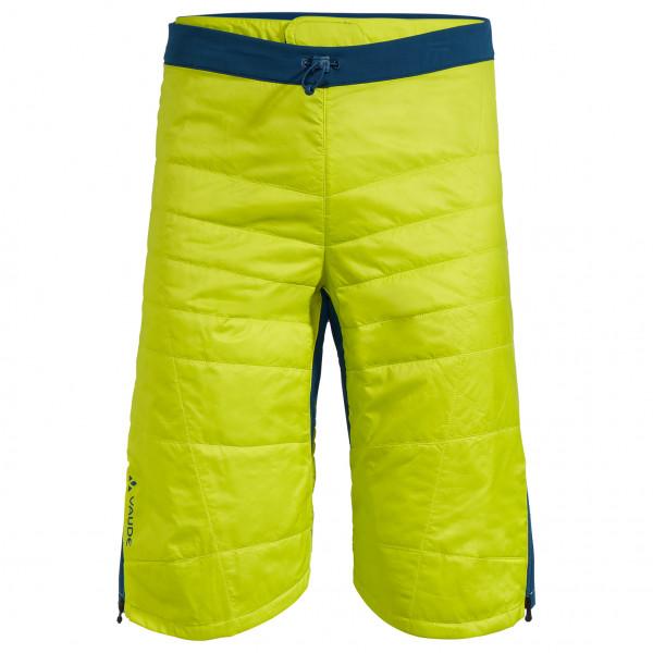 Vaude - Sesvenna Shorts II - Synthetic trousers