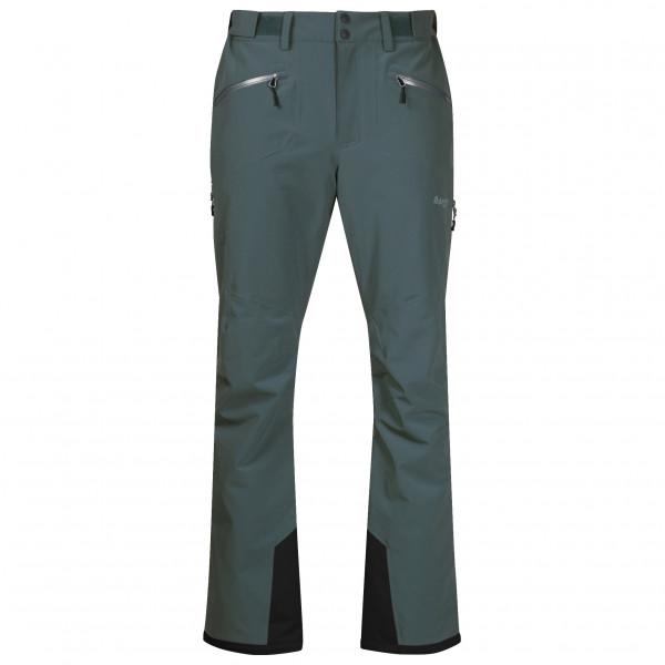 Bergans - Oppdal Insulated Pant - Hiihto- ja lasketteluhousut