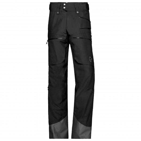 Norrøna - Lofoten Gore-Tex Insulated Pants - Skihose