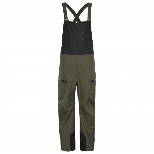 Sweet Protection - Crusader X Gore-Tex Bib Pants - Hiihto- ja lasketteluhousut
