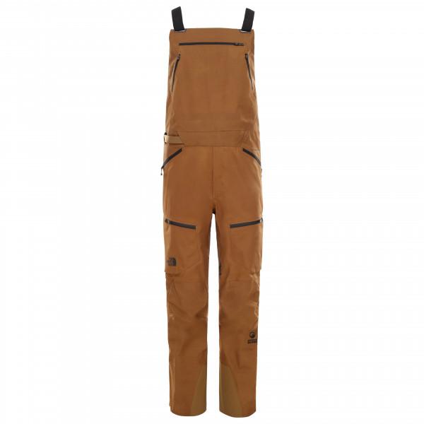 The North Face - Brigandine Bib - Ski trousers