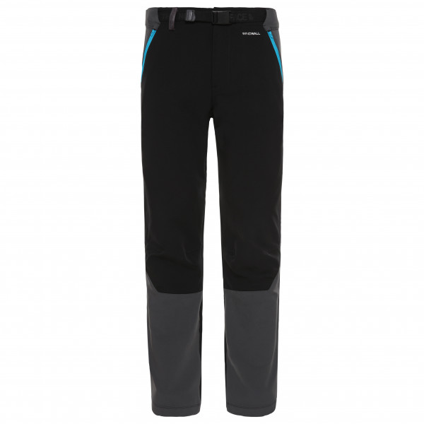 The North Face - Diablo II Pant - Pantalones de invierno