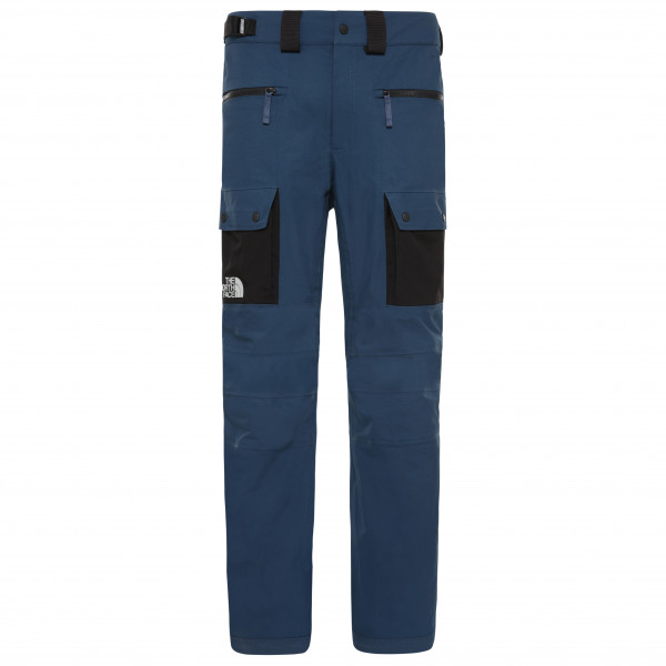 The North Face - Slashback Cargo Pant Nylon - Pantaloni da sci