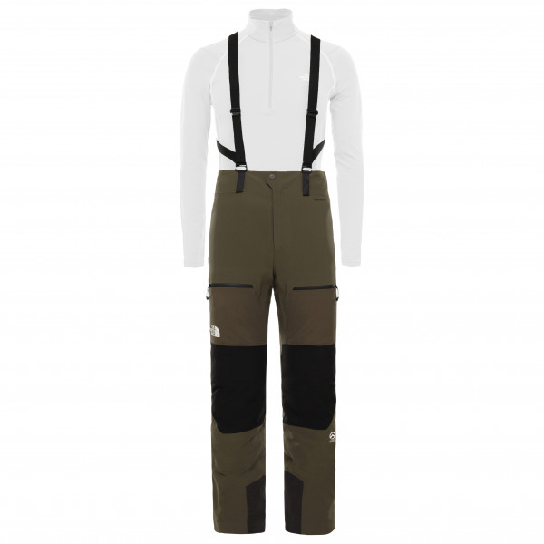The North Face - Summit L4 Hybrid Pant - Climbing trousers