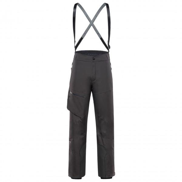 Black Yak - Mahal Pants - Tourbroeken