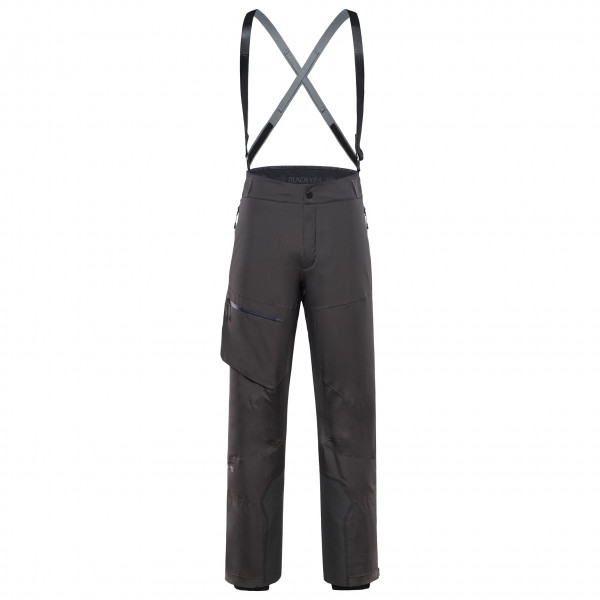 Black Yak - Mahal Pants - Wandelbroek
