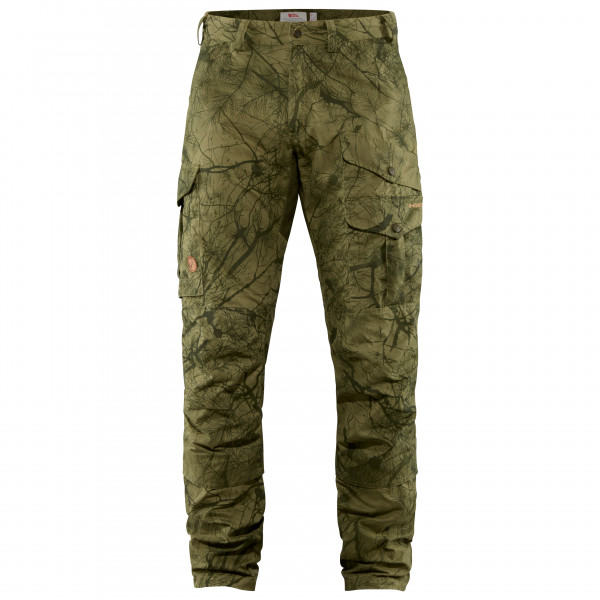 Fjällräven - Barents Pro Hunting Trousers - Winter trousers
