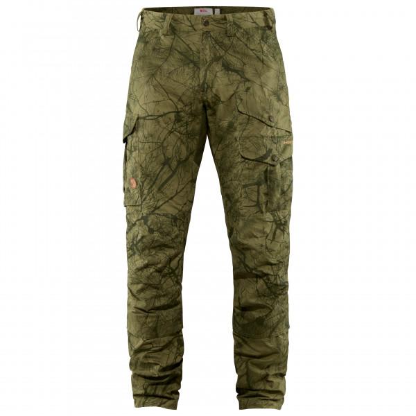 Fjällräven - Barents Pro Hunting Trousers - Winterhose