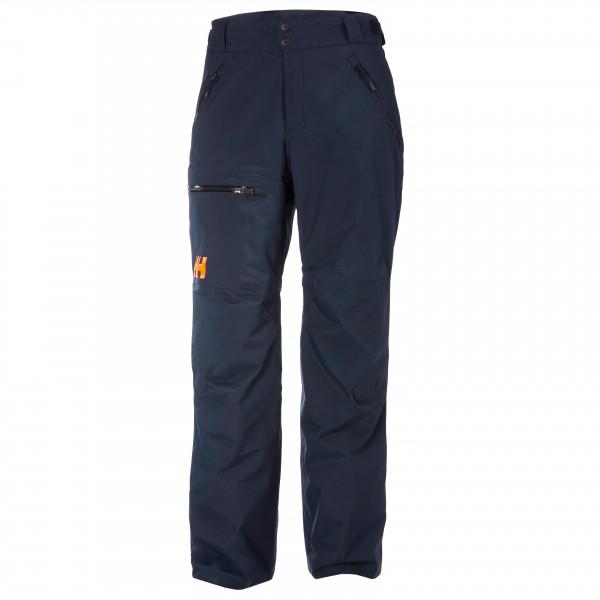 Helly Hansen - Sogn Cargo Pant - Pantalón de esquí