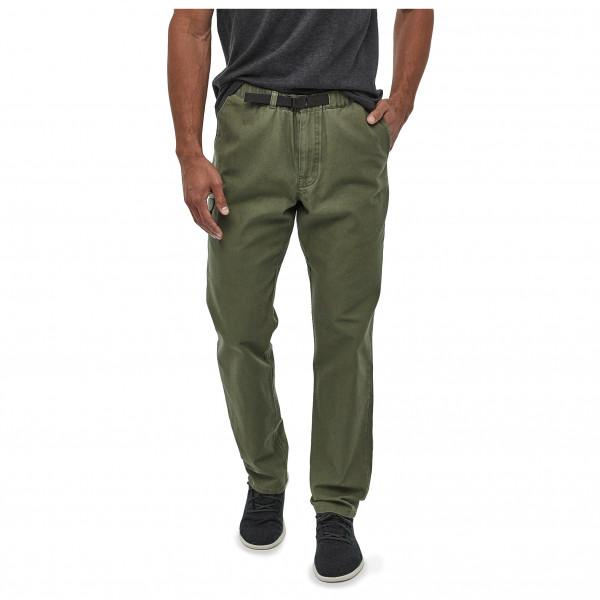 Patagonia - Organic Cotton Gi Pants - Pantalones de ocio