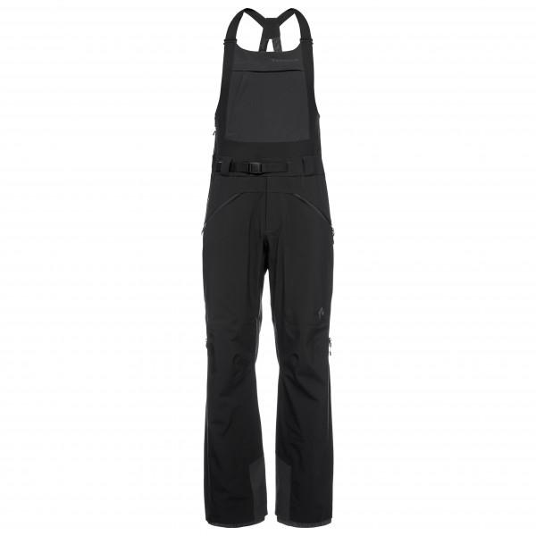 Black Diamond - Recon Bibs - Hiihto- ja lasketteluhousut