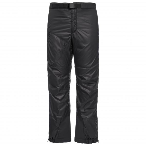 Black Diamond - Stance Belay Pants - Tekokuituhousut