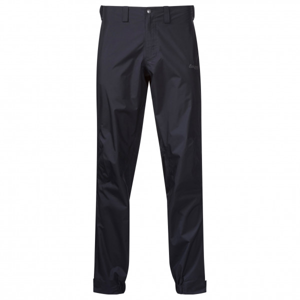 Bergans - Letto Longzip Pants - Pantalones impermeables