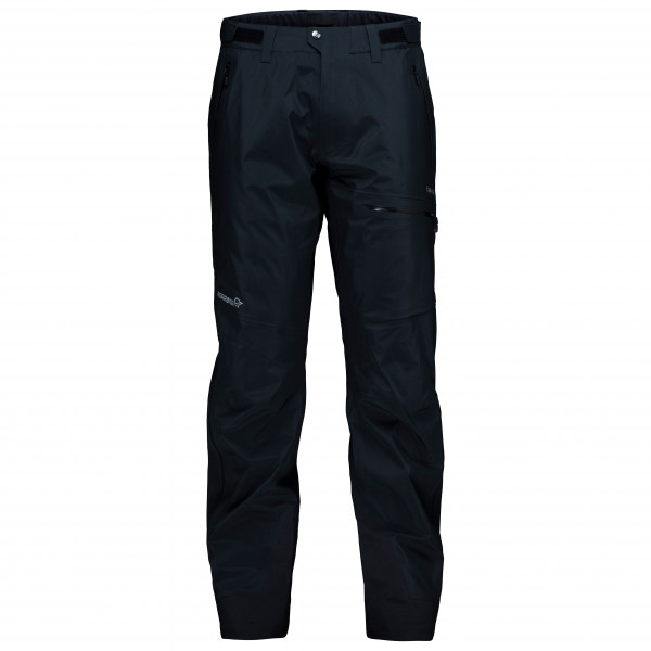 Norrøna - Falketind Gore-Tex Pants - Waterproof trousers