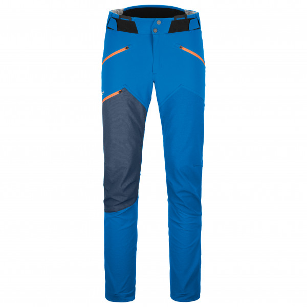 Westalpen Softshell Pants - Mountaineering trousers